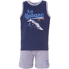 Комплект:футболка , шорты Original Marines для мальчика