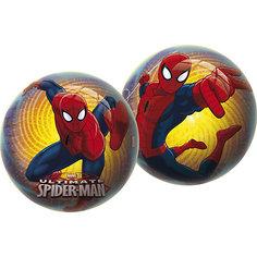 """Мяч Unice """"Спайдермен"""" , 23 см"""