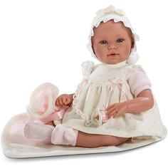 """Кукла-пупс Llorens """"Младенец"""", 36 см"""