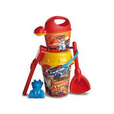 """Набор игрушек для песочницы Unice """"Тачки"""""""
