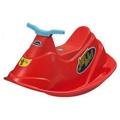 """Качалка PalPlay """"Водный мотоцикл"""", красная"""