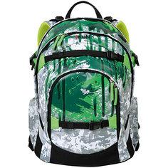 Рюкзак iKON, насыщенный зеленый