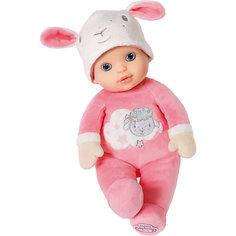 Мягкая кукла Baby Annabell  с твердой головой, 30 см, дисплей Zapf Creation