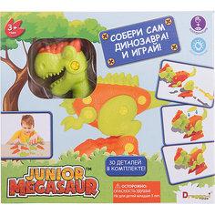 """Игрушка """"Собери динозавра"""", Junior Megasaur"""