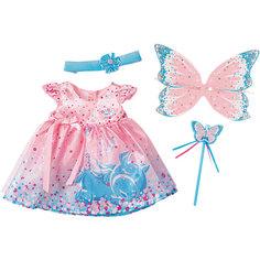 Платье феи, BABY born Zapf Creation