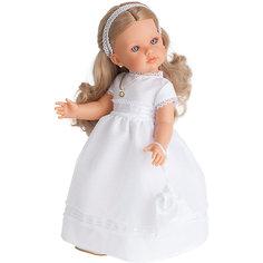 """Кукла Белла """"Первое причастие"""", 45 см, Munecas Antonio Juan"""