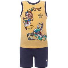 Комплект: футболка,шорты Original Marines для мальчика