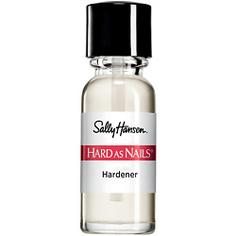 SALLY HANSEN Средство для укрепления ногтей Hard As Nails Helps Strengthen Nails – тон Natural Tint 13,3 мл