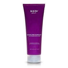 H2O+ Лосьон для тела увлажняющий Смородина 240 мл