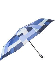 """Автоматический зонт с системой """"двойной антиветер"""" Doppler"""