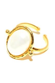 Кольцо с жемчугом Sylvia Toledano