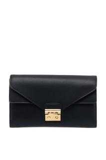 Черная сумка Sloan Michael Kors
