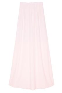 Шелковая длинная юбка Pick Lunga Amina Rubinacci