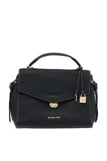 Черная сумка Bristol Michael Kors