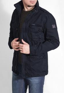 Куртка утепленная Tactical Frog