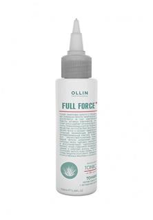 Тоник для волос Ollin