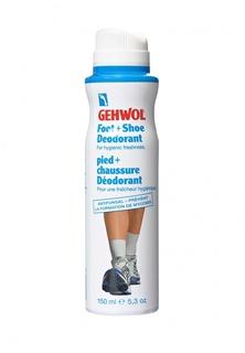 Дезодорант Gehwol