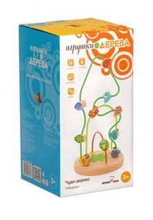 Игрушка Игрушки из дерева