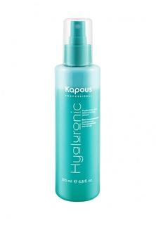 Сыворотка для волос Kapous