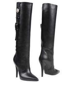 Купить женские сапоги Versus Versace в интернет-магазине Lookbuck 30311bd83be