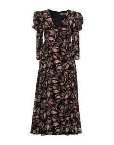 Платье длиной 3/4 ARI & GIO Studio