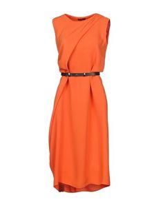 Платье до колена WTR