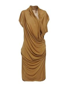 Платье длиной 3/4 SUD