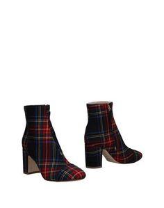 Полусапоги и высокие ботинки Polly Plume
