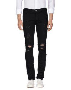 Джинсовые брюки Anerkjendt