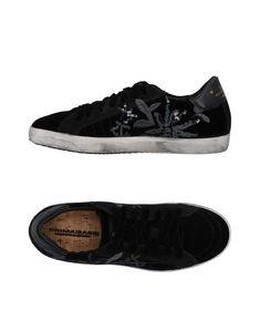 Низкие кеды и кроссовки Primabase