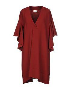 Короткое платье Atos Atos Lombardini