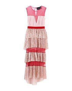 Платье длиной 3/4 Christian Pellizzari