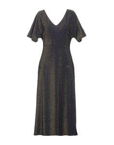 Платье длиной 3/4 Attic AND Barn