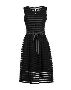 Платье до колена Miss Miss BY Valentina