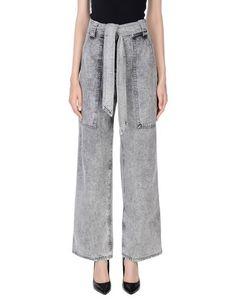 Джинсовые брюки Veronique Leroy