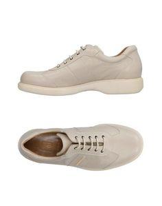 Низкие кеды и кроссовки Moreschi
