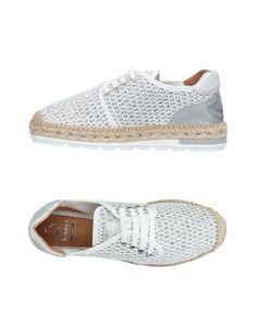 Обувь на шнурках Kanna