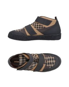 Высокие кеды и кроссовки Antonio Marras