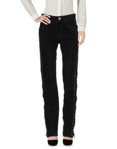 Повседневные брюки Versace