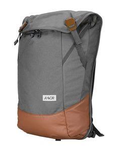 Рюкзаки и сумки на пояс Aevor