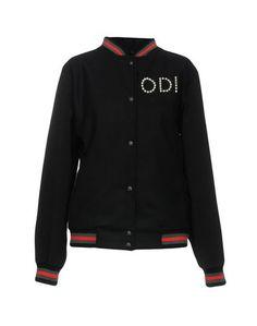 Куртка ODI ET AMO