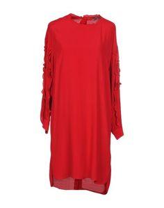 Короткое платье Ki6? WHO ARE You?