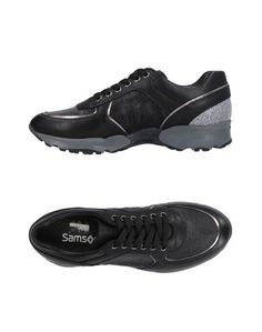 Низкие кеды и кроссовки Samsonite