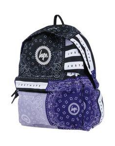 Рюкзаки и сумки на пояс Hype