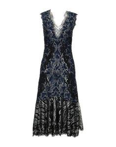 Платье длиной 3/4 Jonathan Simkhai