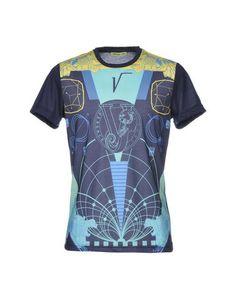Купить мужские футболки Versace Jeans в интернет-магазине Lookbuck af457ef8452