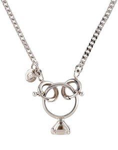 Ожерелье Mm6 Maison Margiela