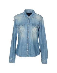Джинсовая рубашка LTB