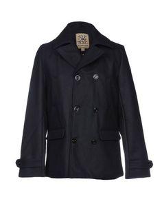 Пальто Dstrezzed