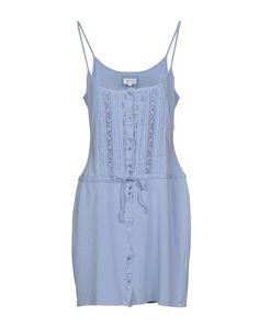 Короткое платье Anti Flirt